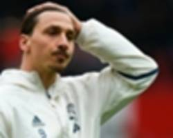 revealed: how ibrahimovic almost quit football
