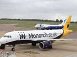 mass operation to rescue monarch's stranded passengers