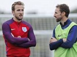 harry kane set for england captaincy in upcoming matches