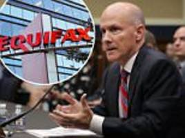 2.5 million more americans may be affected by equifax hack