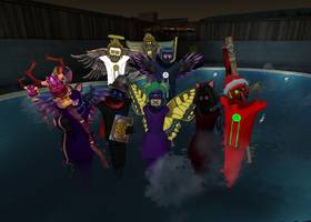 Microsoft is rescuing a beloved virtual reality social network from the brink of extinction (MSFT, FB, GOOG, GOOGL)