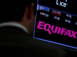 congress slams ex-ceo of equifax during his testimony