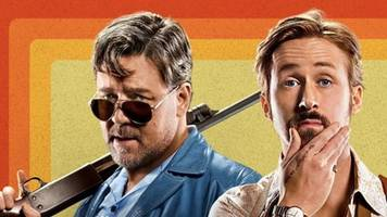 'The Nice Guys' Gets Retooled For TV - But Not In The Way Anyone Expected