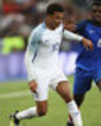 forget rotation, dele alli should be england captain - stan collymore