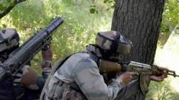 j&k: five terrorists killed as army foils infiltration attempts along loc