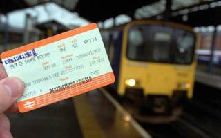paper train tickets will be a thing of the past by the end of next year