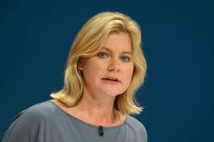 'academy head teachers have more freedom than ever', says justine greening after hull mp says schools are run like 'mcdonald's'