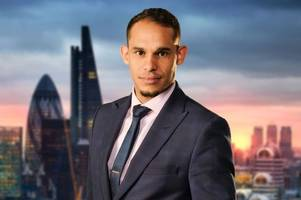 who is danny grant? all you need to know about kent's apprentice 2017 contestant