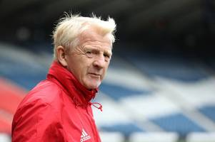 gordon strachan insists loss of celtic midfield duo hasn't wrecked our world cup dream