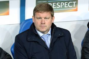 struggling anderlecht name hein vanhaezebrouck as their new coach