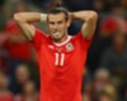 Bale has to make changes – Giggs concerned by Real Madrid star's injuries