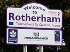 twelve more men charged in rotherham sex gang probe