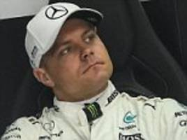 mercedes boss toto wolff concerned with valtteri bottas