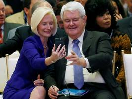 newt gingrich says millennials are dividing america by texting too much (orcl)