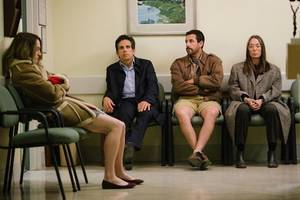 noah baumbach's 'the meyerowitz stories' to get theatrical release in 10 cities