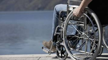 disabled man's holiday prize 'not wheelchair friendly'