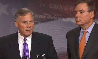 senate intel committee says investigation hasn't determined whether russians supported trump or clinton