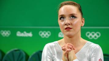GB women start strongly at World Gymnastics Championships