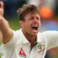pattinson ruled out of ashes