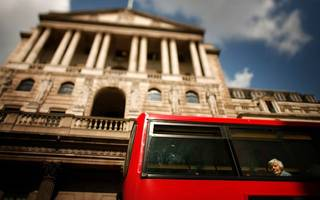 boe official pushes for commitment to brexit transition by christmas