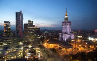 ipf shares plummet as polish tax reforms threaten to increase its bill