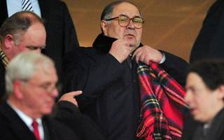 usmanov may sell to third party but not arsenal rival kroenke