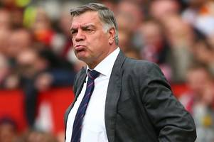 Former Notts County boss Sam Allardyce 'in legal dispute with FA' after England sacking