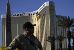 trump faces test of temperament in las vegas – and entrenched partisan divide