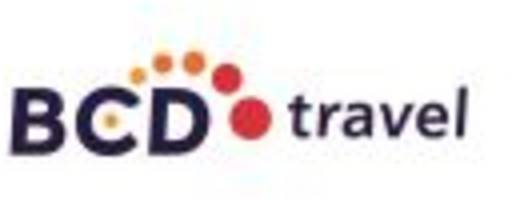 bcd travel bolsters its reputation as the travel industry's 'most admired travel management company;' wins best tmc designation for fifth time