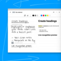 MyScript Partners with Google to Bring Powerful Interactive Ink® Technology to Google Pixelbook