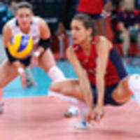 volleyball: american star boosting national champs
