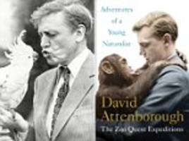 attenborough the man who really did talk to the animals