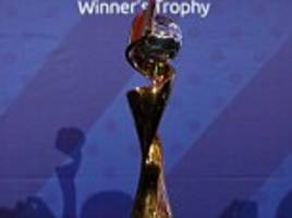 equatorial guinea disqualified from 2019 women's world cup