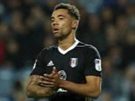 fulham's ryan fredericks has pace to terrify any defence