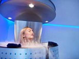 affordable cryonic head preservation 'within a decade'