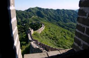 kings insider: the great wall