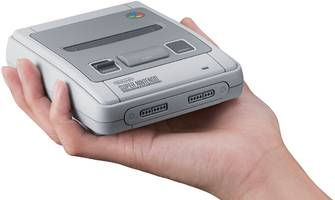 The SNES Mini Is Here - Is It Worth The Price Tag?