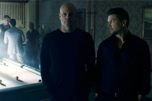 'brawl in cell block 99' review: vince vaughn's a prison crasher in brutal vengeance flick