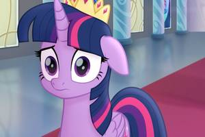 'my little pony: the movie' review: friendship is magic, and so is this equestrian adventure