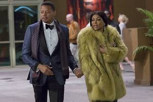ratings: 'empire' scores a win for fox on night of no premieres