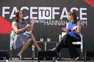 stephanie mcmahon on why the women of wwe 'are stealing the show' (video)