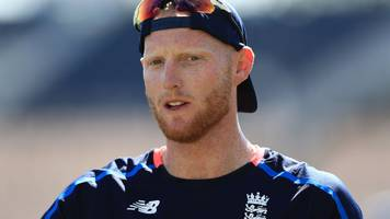 ben stokes and alex hales set for england central contracts