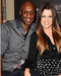 khloe kardashian's ex-husband lamar odom breaks silence on pregnancy news