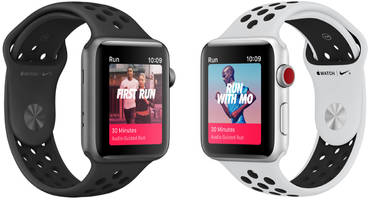You can now buy the Nike+ Apple Watch Series 3
