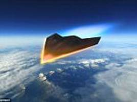 hypersonic missiles could spark world war 3, experts warn