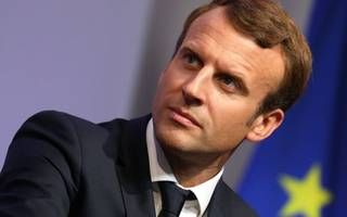 macron's bold reforms won't fix the eurozone's problems