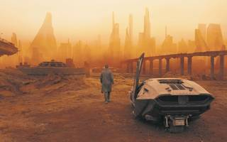 sci-fi fans can breath easy – blade runner 2049 is genuinely brilliant