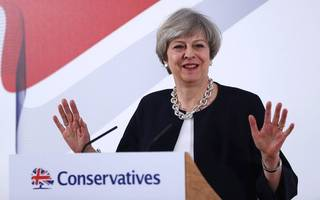 Sorry, Mrs May, social housing isn't going to solve this crisis