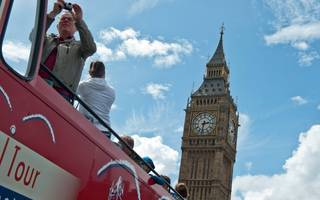 this london bus tour company has blamed tfl and terrorism for losses