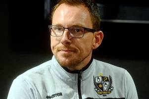 darren wrack leaves port vale as club clears way for new backroom team